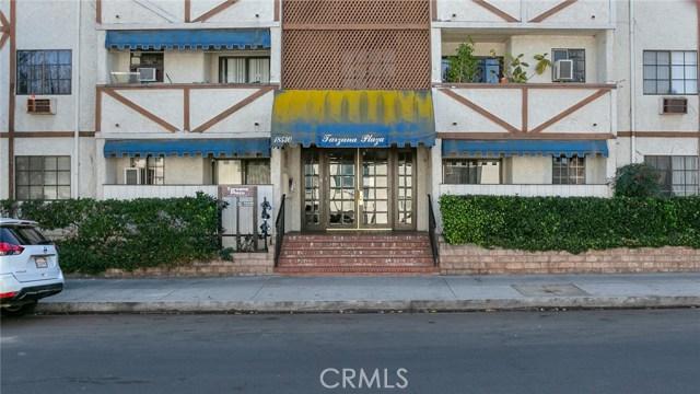 Photo of 18530 Hatteras Street #214, Tarzana, CA 91356