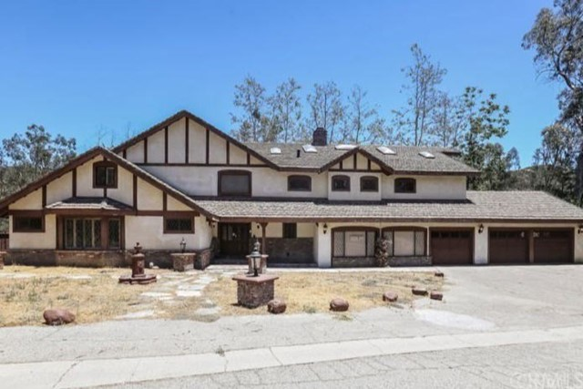 24520 Dry Canyon Cold Creek Road, Calabasas, CA 91302