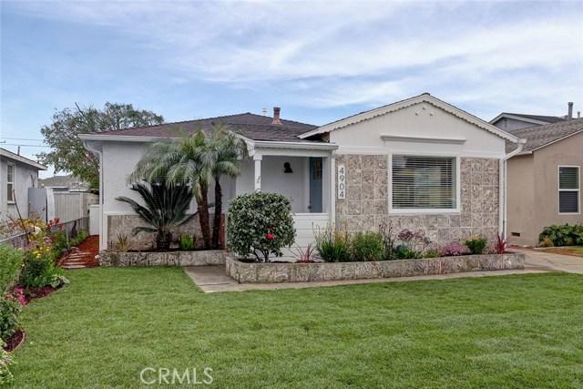 4904 W 133rd Street, Hawthorne, CA 90250