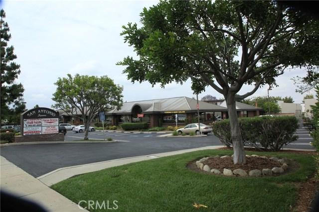 99 N San Antonio Avenue, Upland, CA 91786
