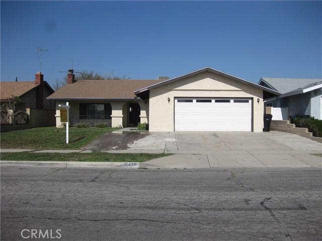 16430 Hawthorne Avenue, Fontana, CA 92335