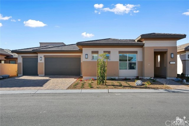 51315 Clubhouse (Lot 4004) Drive, Indio, CA 92201