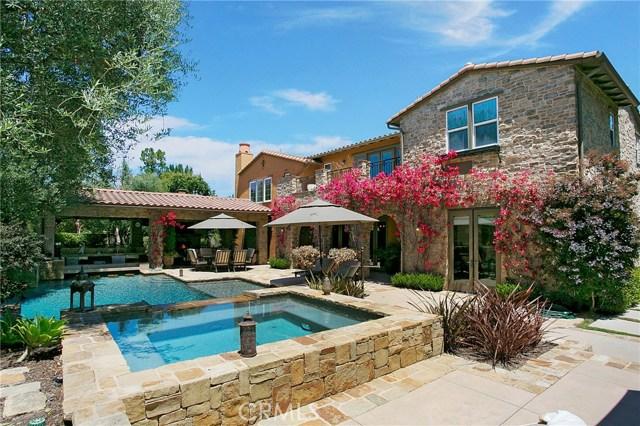 8 Anna Lane, Ladera Ranch, CA 92694