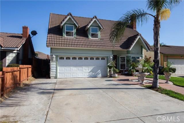 13983 Hillcrest Drive, Fontana, CA 92337