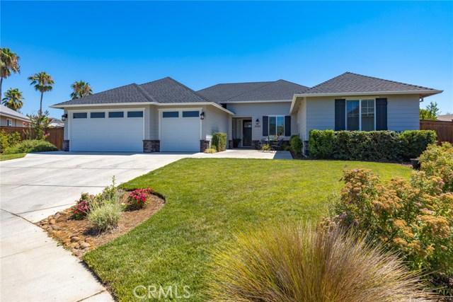 3093 Rae Creek Drive, Chico, CA 95973