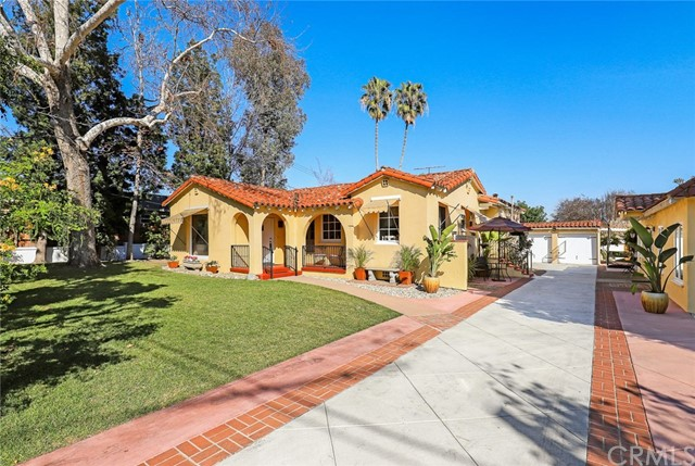 6546 Temple City Boulevard, Arcadia, CA 91007