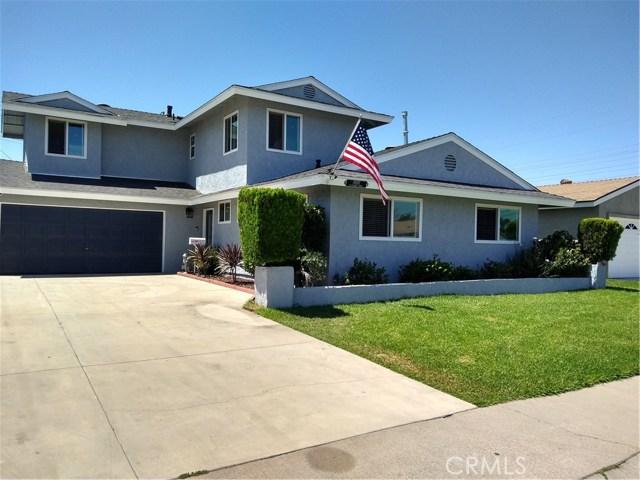 10021 Saint Elizabeth Circle, Cypress, CA 90630