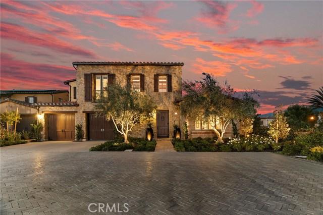 77 Sunset Cove, Irvine, CA 92602