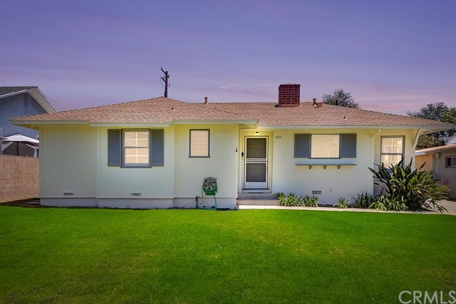 8616 Friends Avenue, Whittier, CA 90602
