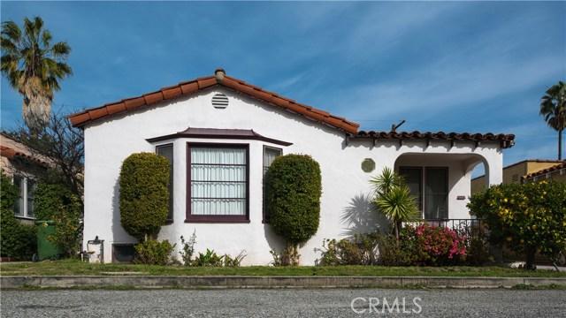 8839 David Avenue, Los Angeles, CA 90034