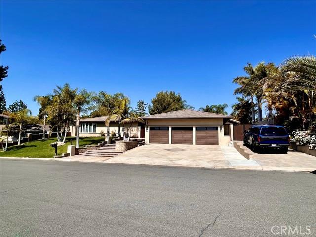 10571 Orangegrove Cr, Villa Park, CA 92861 Photo