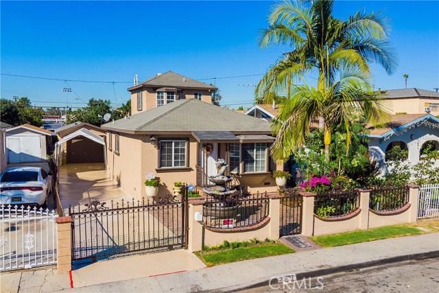 22127 Juan Avenue, Hawaiian Gardens, CA 90716