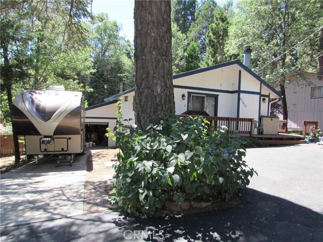 31425 Pinehurst Drive, Running Springs, CA 92382