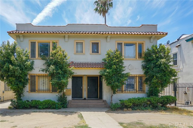 518 W 48th Street, Los Angeles, CA 90037