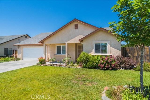 186 N Alex Lane, Corning, CA 96021