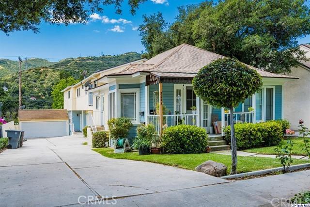 3244 Montrose Ave Avenue, Glendale, CA 91214