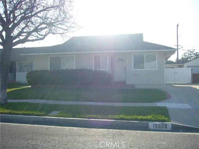15509 Gerkin Ave, Lawndale, CA 90260