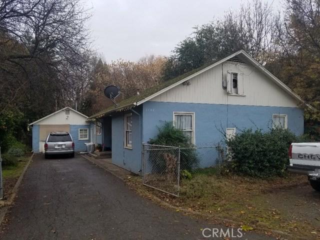 1107 Elmer Street, Chico, CA 95928