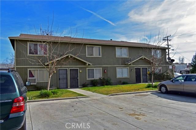 1131 Lincoln Street, Bakersfield, CA 93305