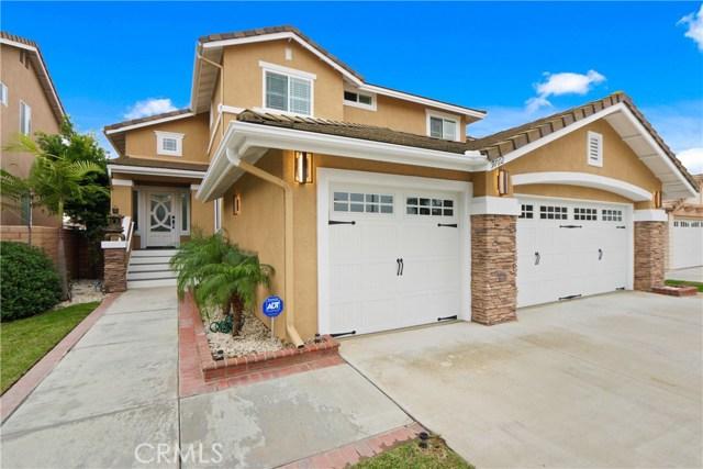 9762 Garrett Circle, Huntington Beach, CA 92646