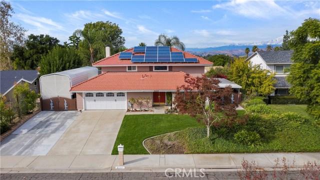 6225 Promontory Lane, Riverside, CA 92506