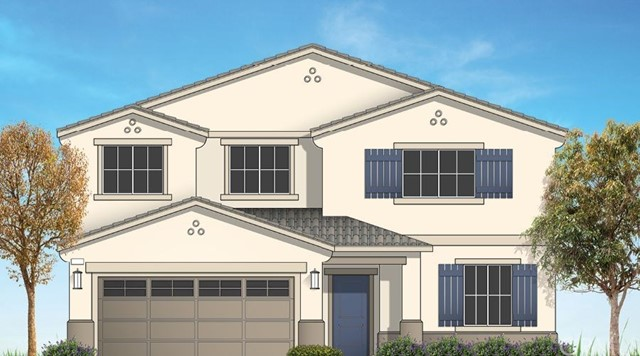 12934 Hill Court, Victorville, CA 92393