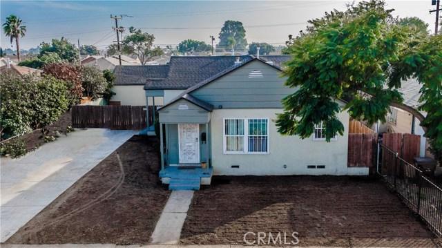 940 W 151st Street, Compton, CA 90220