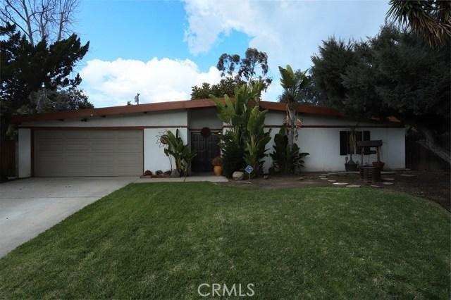 4154 Las Casas Avenue, Claremont, CA 91711