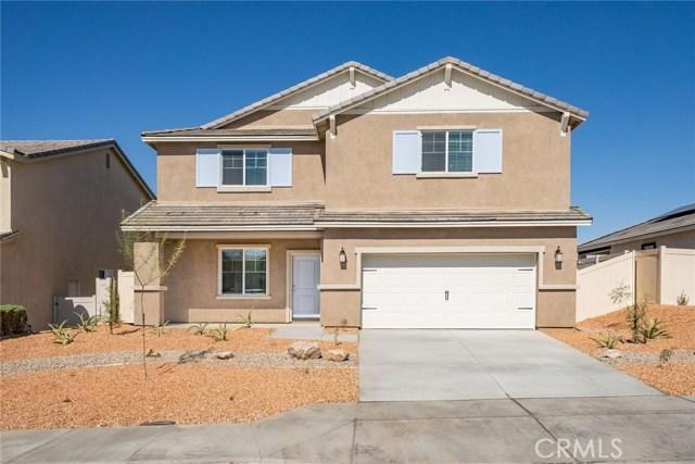 16794 Desert Willow Street, Victorville, CA 92394