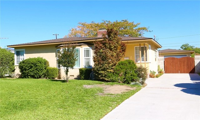 5024 Mcclintock Avenue, Temple City, CA 91780