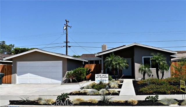 2135 W Coronet Avenue, Anaheim, CA 92801