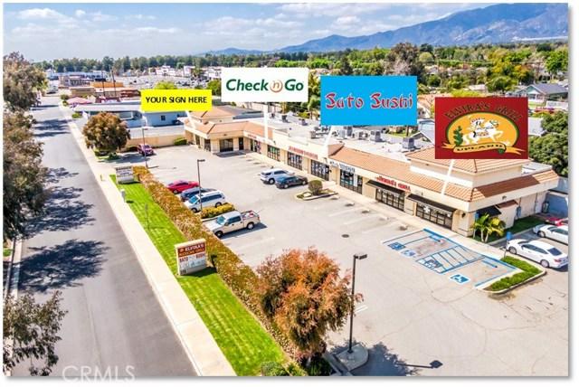 373 E Foothill Boulevard, Upland, CA 91786