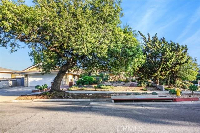 1046 Maryhurst Drive, Claremont, CA 91711