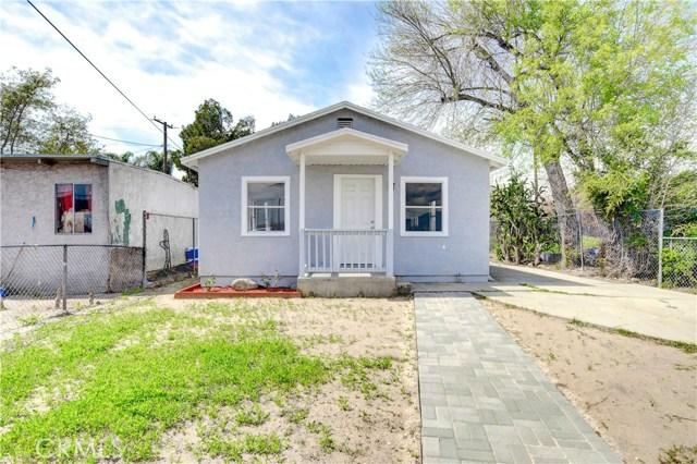 1632 Harris Street, San Bernardino, CA 92411