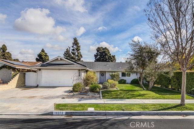 16372  Santa Anita Ln 92649 - One of Huntington Beach Homes for Sale