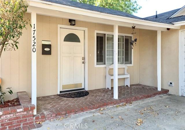 17520 Covello Street, Lake Balboa, CA 91406