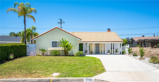 3445 S Gauntlet Drive, West Covina, CA 91792