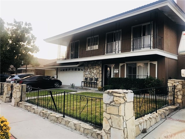 19515 Fairweather Street, Canyon Country, CA 91351
