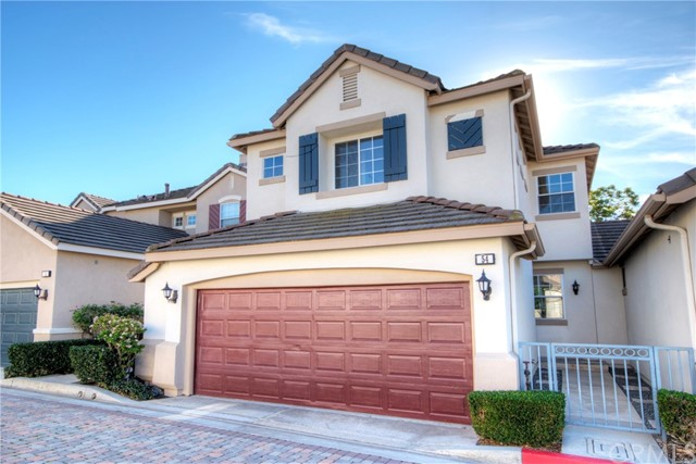54 Seacountry Lane, Rancho Santa Margarita, CA 92688