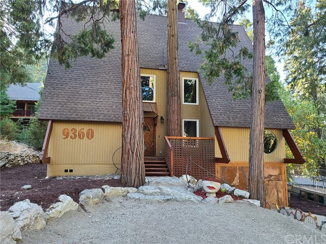 9360 Spring Dr, Forest Falls, CA 92339 Photo