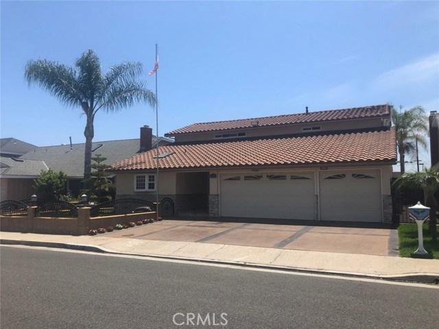 4702 Amberwood Avenue, La Palma, CA 90623