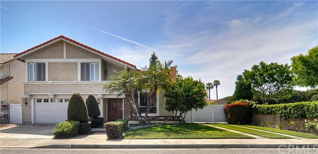 17275 Flame Tree Circle, Fountain Valley, CA 92708