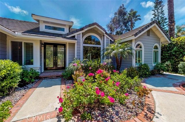 29801 Rustic Oak, Laguna Niguel, CA 92677