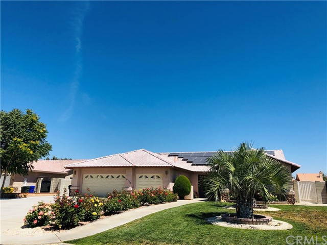 19210 Catalina Road, Apple Valley, CA 92308