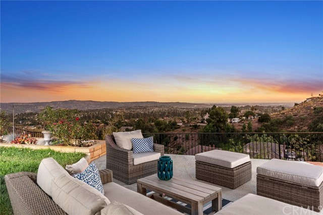 One of Ranch Yorba Linda Homes for Sale at 21065  Ridge Park Drive