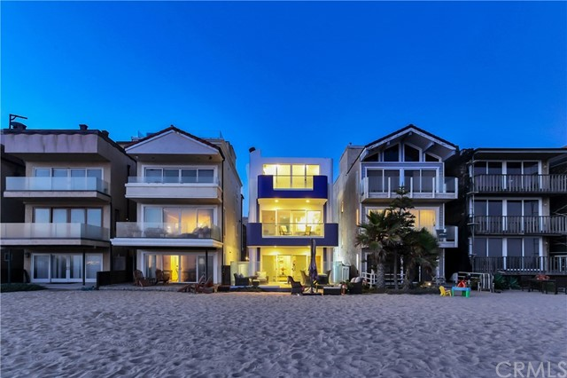 85 A Surfside, Surfside, CA 90740