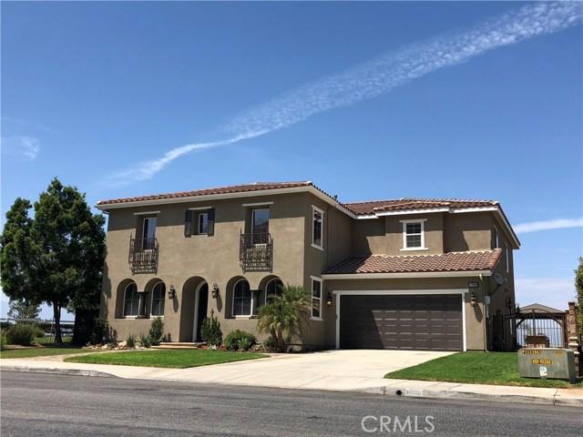 17036 Crestpeak Court, Riverside, CA 92503