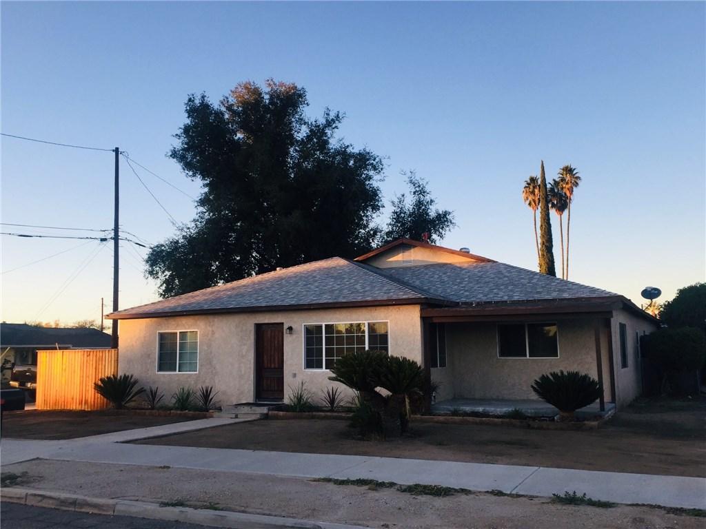 804 E Central Avenue, Hemet, CA 92543