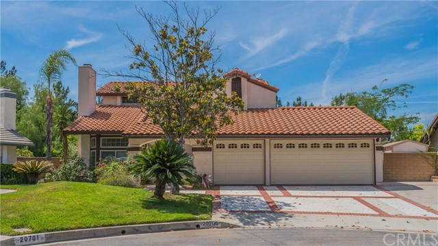 20705 E Alpine Meadows Circle, Walnut in Los Angeles County, CA 91789 Home for Sale