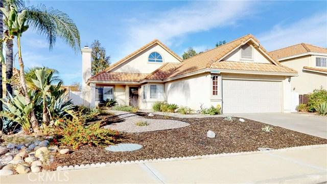 25320 Ceremony Avenue, Moreno Valley, CA 92551